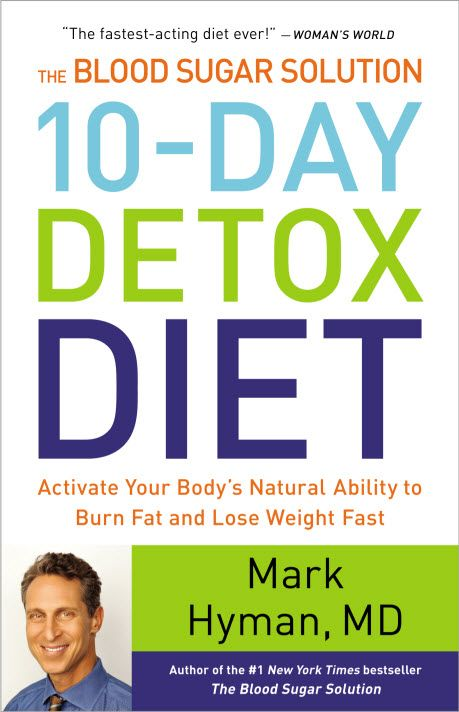 10 days with no sugar, grains, dairy, potatoes or squash. Take 5 ten second breaths before each meal and any time stressed.