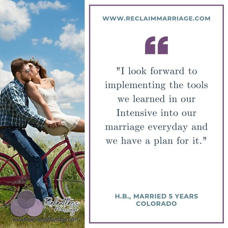 Relentless Marriage posted to Instagram: Here is what our clients have to say about our intensive retreats… #marriage #intensive #marriageretreats