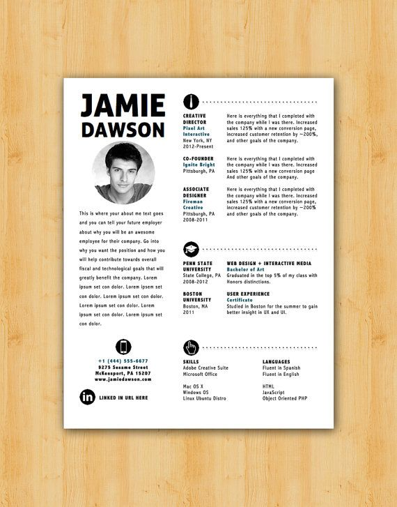 1000  images about curriculum vitae on pinterest