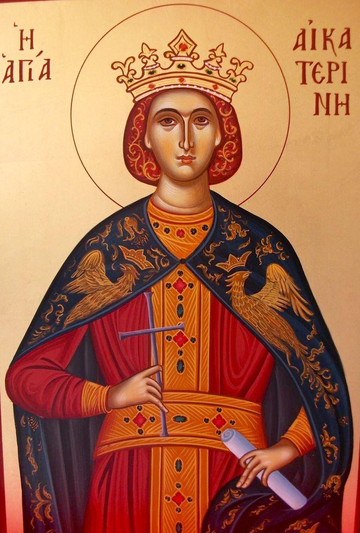 St. Katherine (St. Catherine)