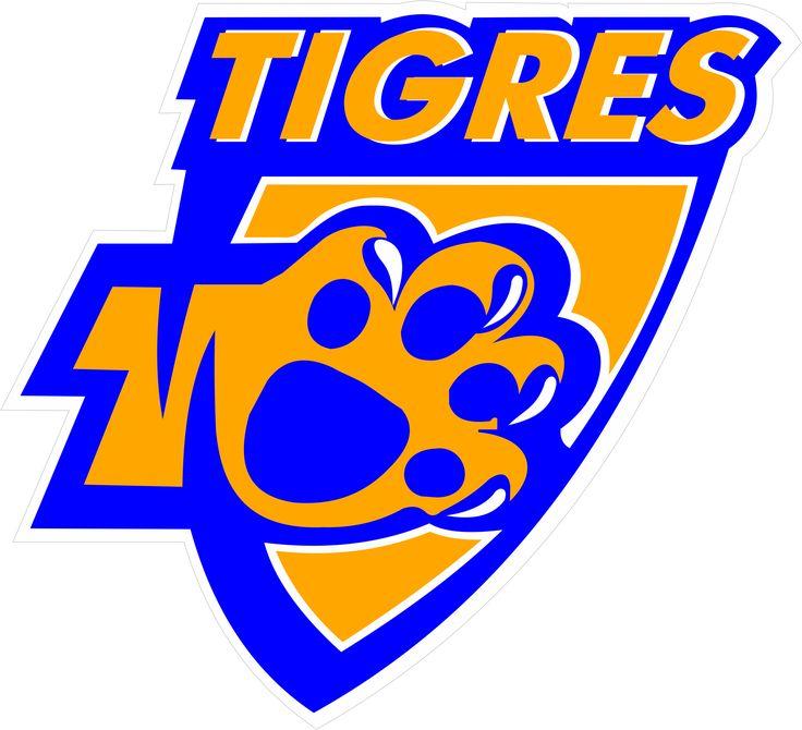 Vintage,Tigres FC | FOOTBALL SOCCER WORLD LOGOS | Pinterest