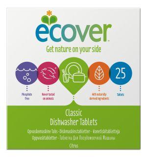Таблетки для посудомоечной машины - Ecover