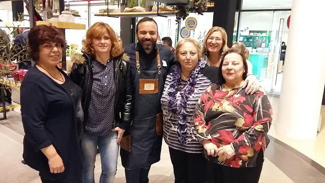 Δημιουργία - Επικοινωνία: Η ομάδα μας Marieta's Yarnland προσκεκλημένη του N...