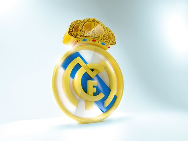 Real Madried logo on Behance
