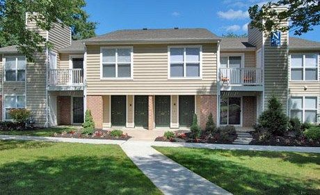The Preserve At Milltown Meadowlake Drive Downingtown Pa Apartments For Rent Apartments For Rent Apartment Milltown