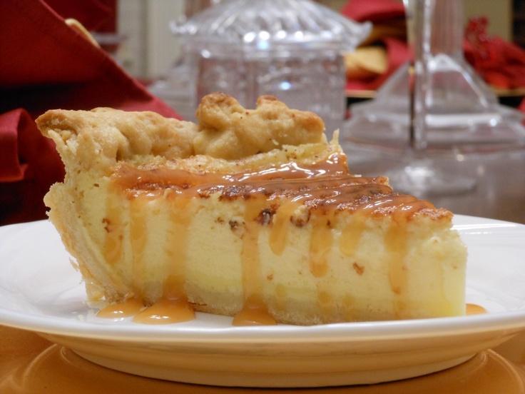 Egg custard pies, Custard pies and Custard on Pinterest