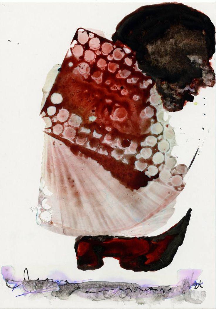 "Saatchi Art Artist Smadar Lomnitz; Painting, ""Untitled"" #art"