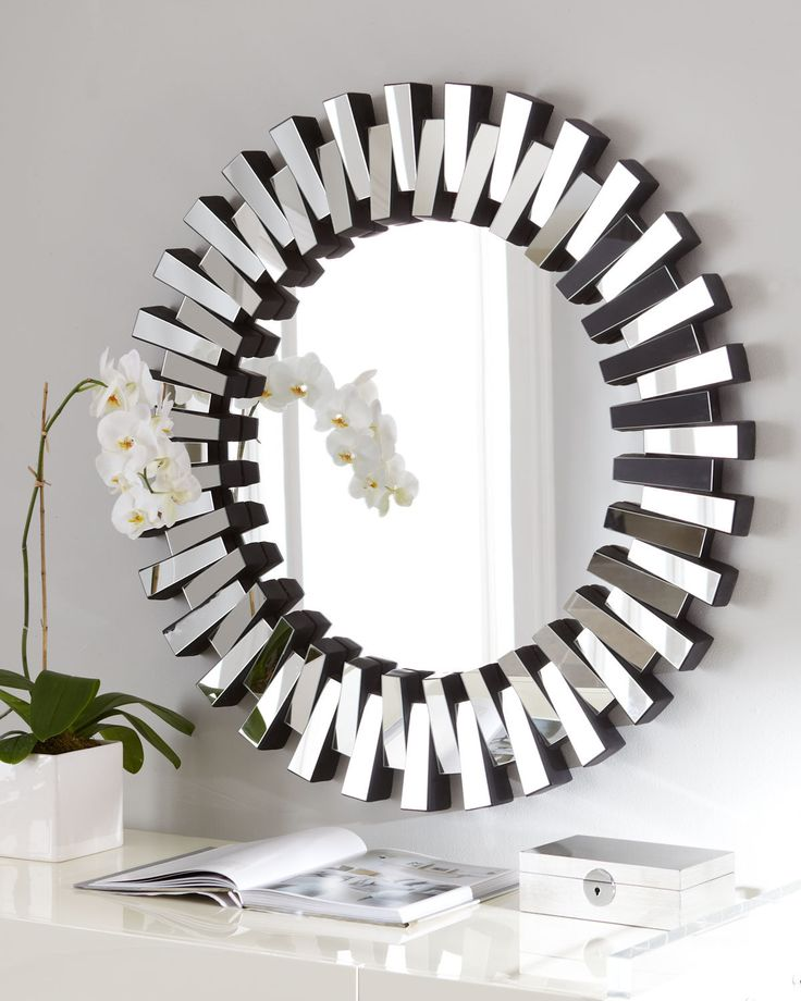 21 best Funky Home Mirrors images on Pinterest Mirror mirror - home decor mirrors