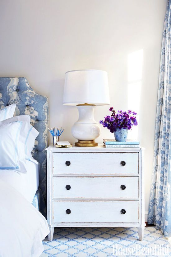 Home Tour: Sophisticated Charm in Georgetown