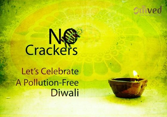 Best essay for you about pollution free diwali