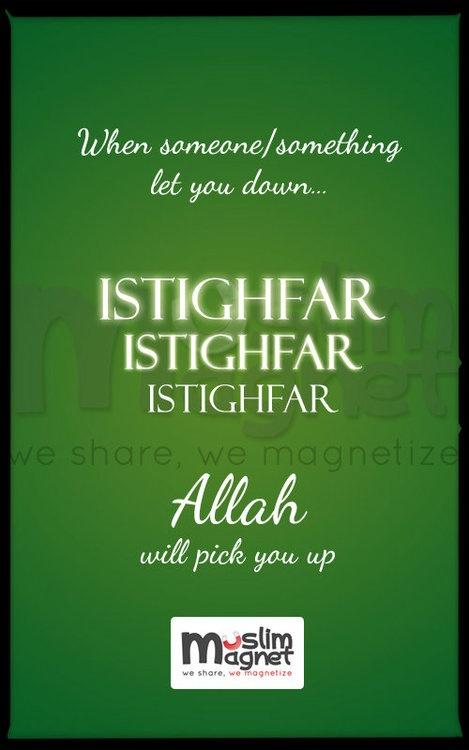 Remember Allah SWT