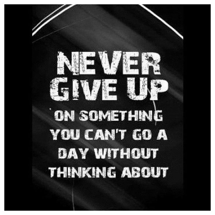 Love Quotes Never Give Up Quotes