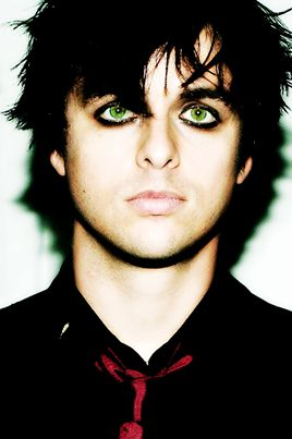 OH.MY.GOD.  his eyes are probably photoshopped...but I really don't care.