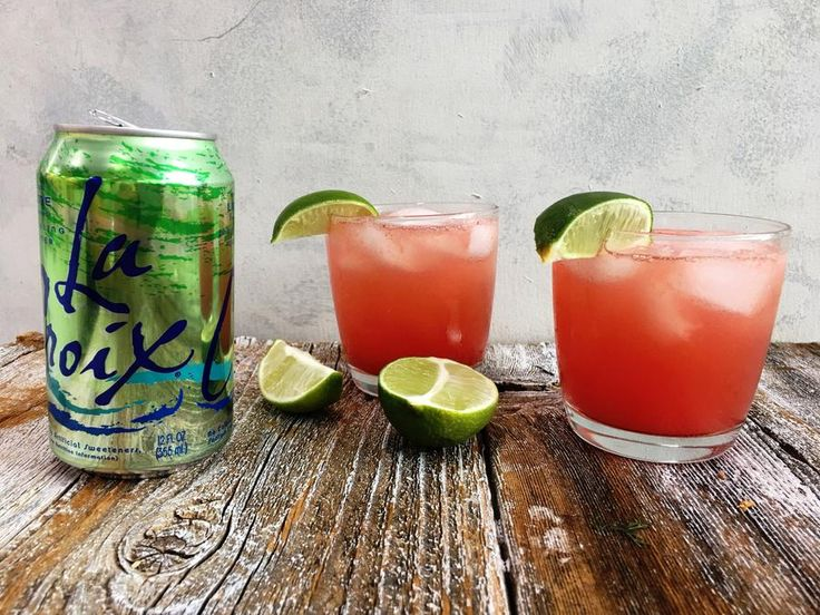 Similar to a margarita, this tequila-based cocktail gets an upgrade with fresh watermelon juice. Ultra-refreshing and hydrating, this...