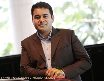 Snapdeal Founder, CEO Kunal Bahl Biography, Net Worth, Success Story, Marriage, Wife