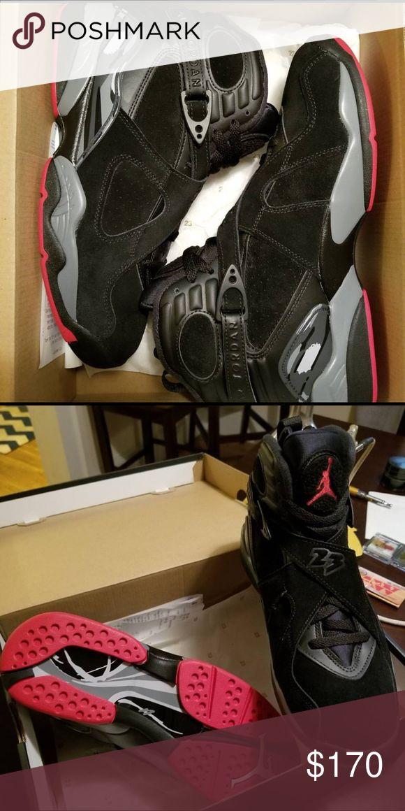 Retro jordan 8 Brand new and just release Jordan Shoes Sneakers