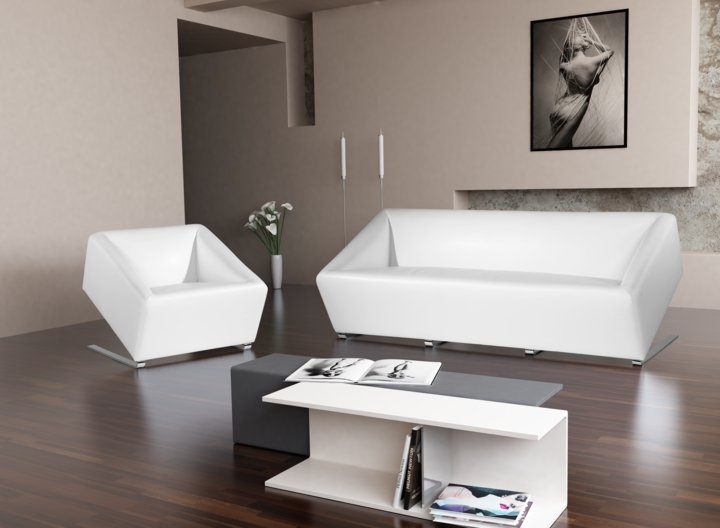Leather furniture store Toronto Bijan Interiors Modern style for your home or condo