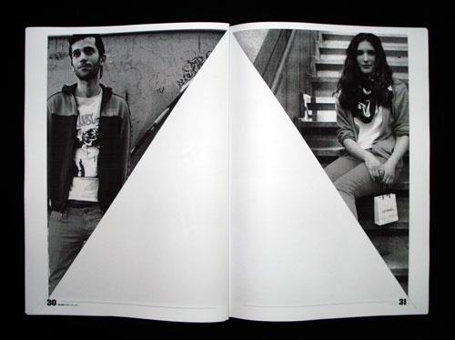 FM4 Magazin by Stefan Joch - ZWP, via Behance