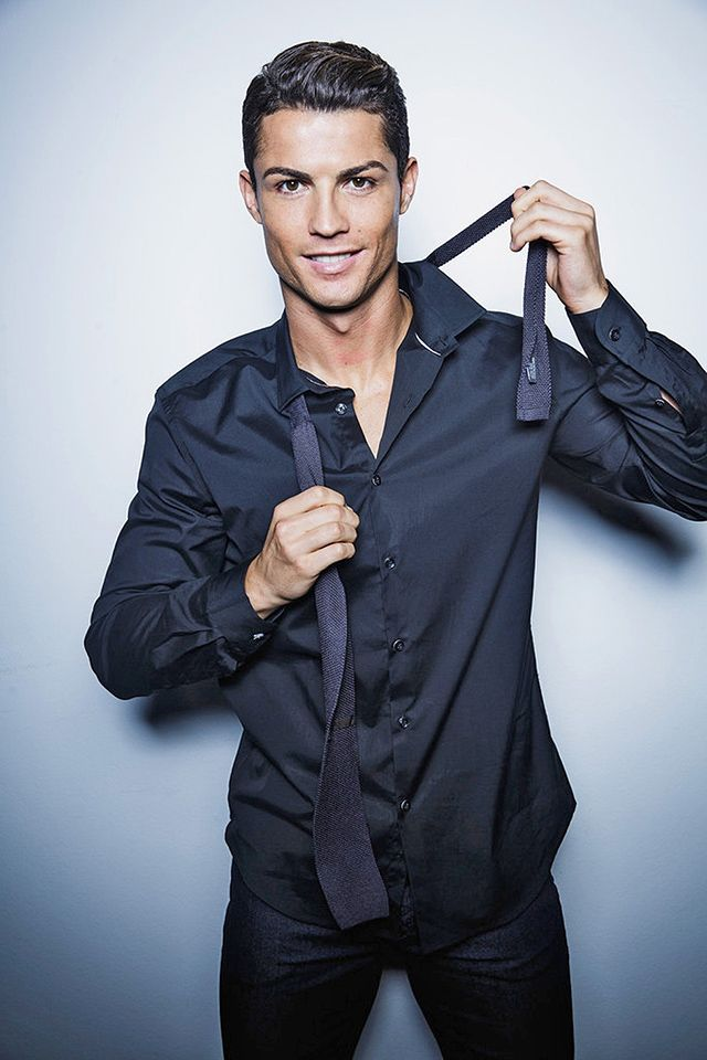 Football star Cristiano Ronaldo is now the most liked figure on Facebook Visit: http://chictrends.co.uk