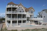 Hatteras Vacation Rentals | Pinch Me - Oceanfront Outer Banks Rental | 764 - Hatteras Rental
