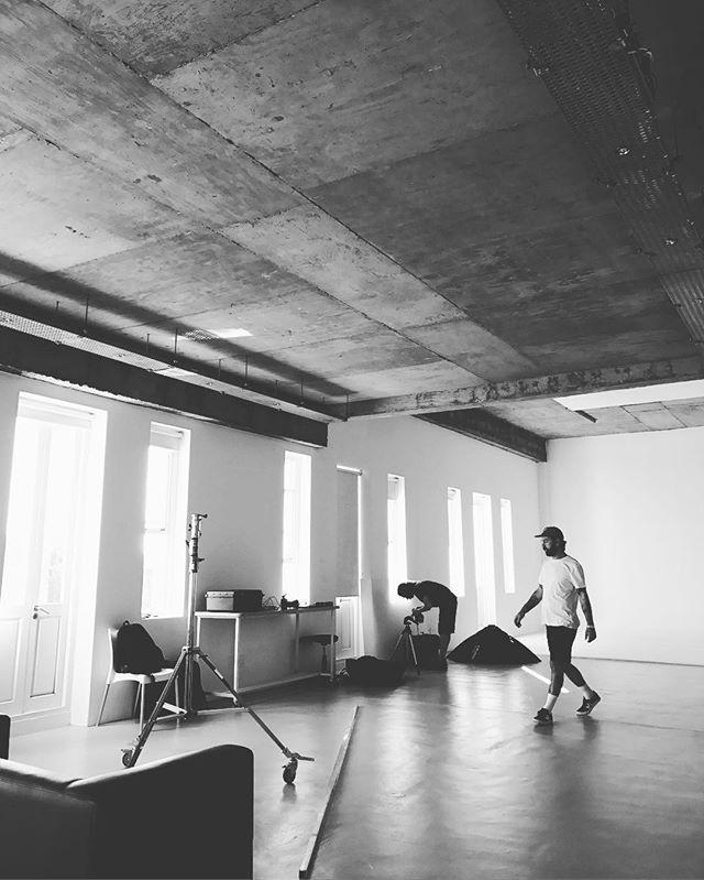 Jett Studio    Ian Engelbrecht    Ackermans