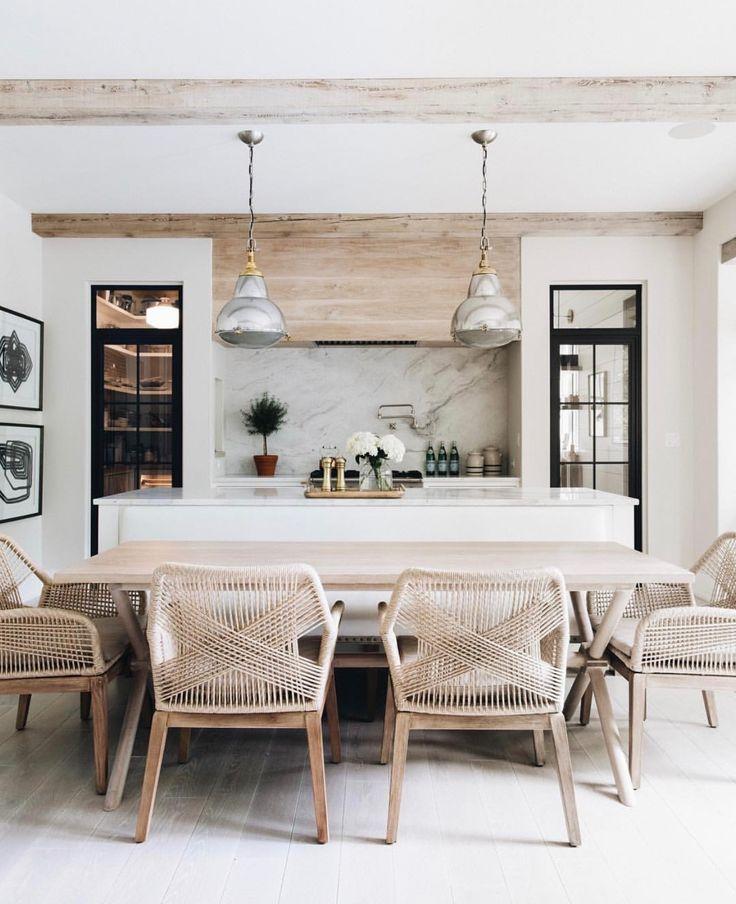 Best 25 White Wood Kitchens Ideas On Pinterest Contemporary Kitchen Cabinets Wooden Kitchen
