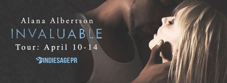 Invaluable By Author Alana Albertson  An Excerpt  Invaluable  by Alana AlbertsonThe Trident Code #2Genres: Adult ContemporaryRomantic Suspense  Purchase: Amazon|Barnes & Noble|iBooks|Google Play|Kobo  Ill be honest with youIm no saint.  Sure when I turned down my 9.6 million dollar football contract to join the SEAL Teams the media had a field day. Selfless patriotic an American hero. But the Gods honest truth was that I was bored with that world the playboy lifestyle the ass kissing the…