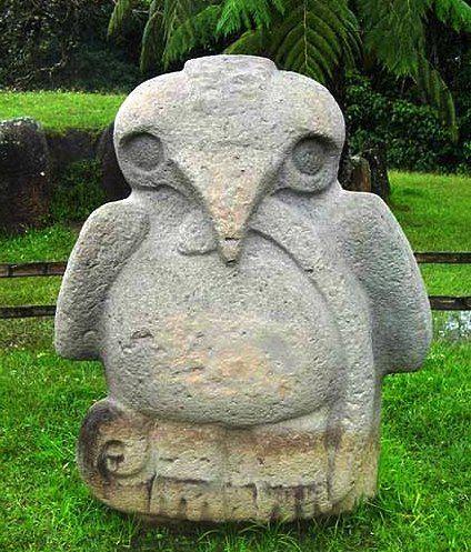 El Parque Arqueológico de San Agustín, ubicado en el departamento del Huila, es…