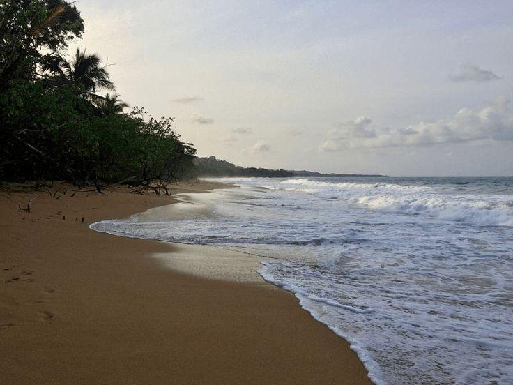 Bocas del Toro: selva, mar y tranquilidad...