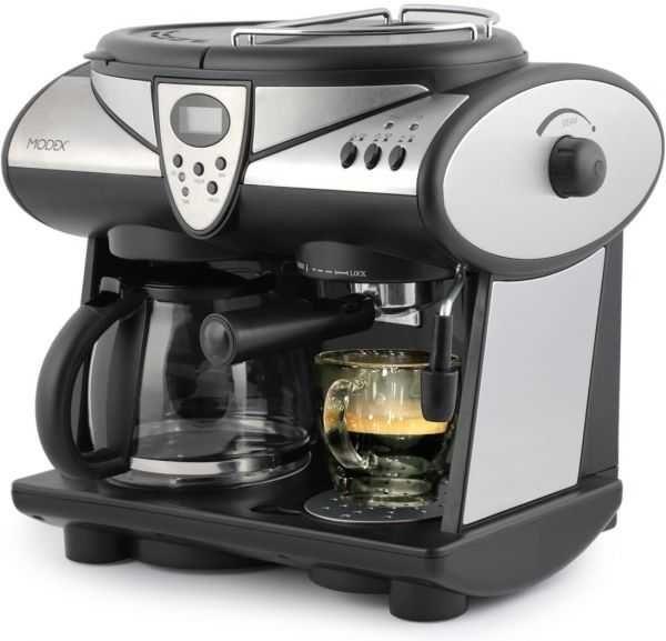 ماكينة قهوة اسبريسو وكابيتشينو Coffee Best Coffee Coffee Machine