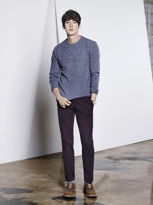 Yeon Seok Yoo(Yoo,Yeon-seok), 유연석, Korean Actor