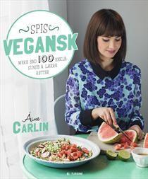 Spis vegansk. Saxo. 250 kr.