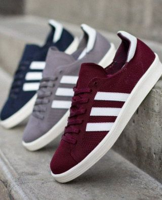 Adidas Women Shoes - The five super essential shoes that can make or break  your look and are a fashion necessity for every guy! - We reveal the news  in ...