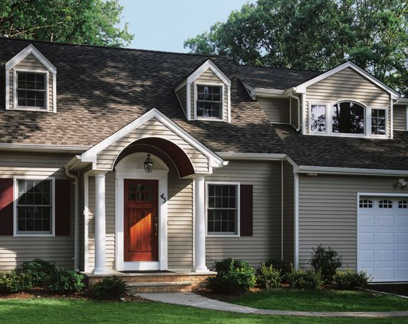 Add A Lifetime Of Comfort And Beauty With Vinyl Siding And