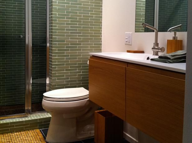 Knowing your options for Midcentury modern bathroom designs will help you make better decisions on your bath remodeling project.