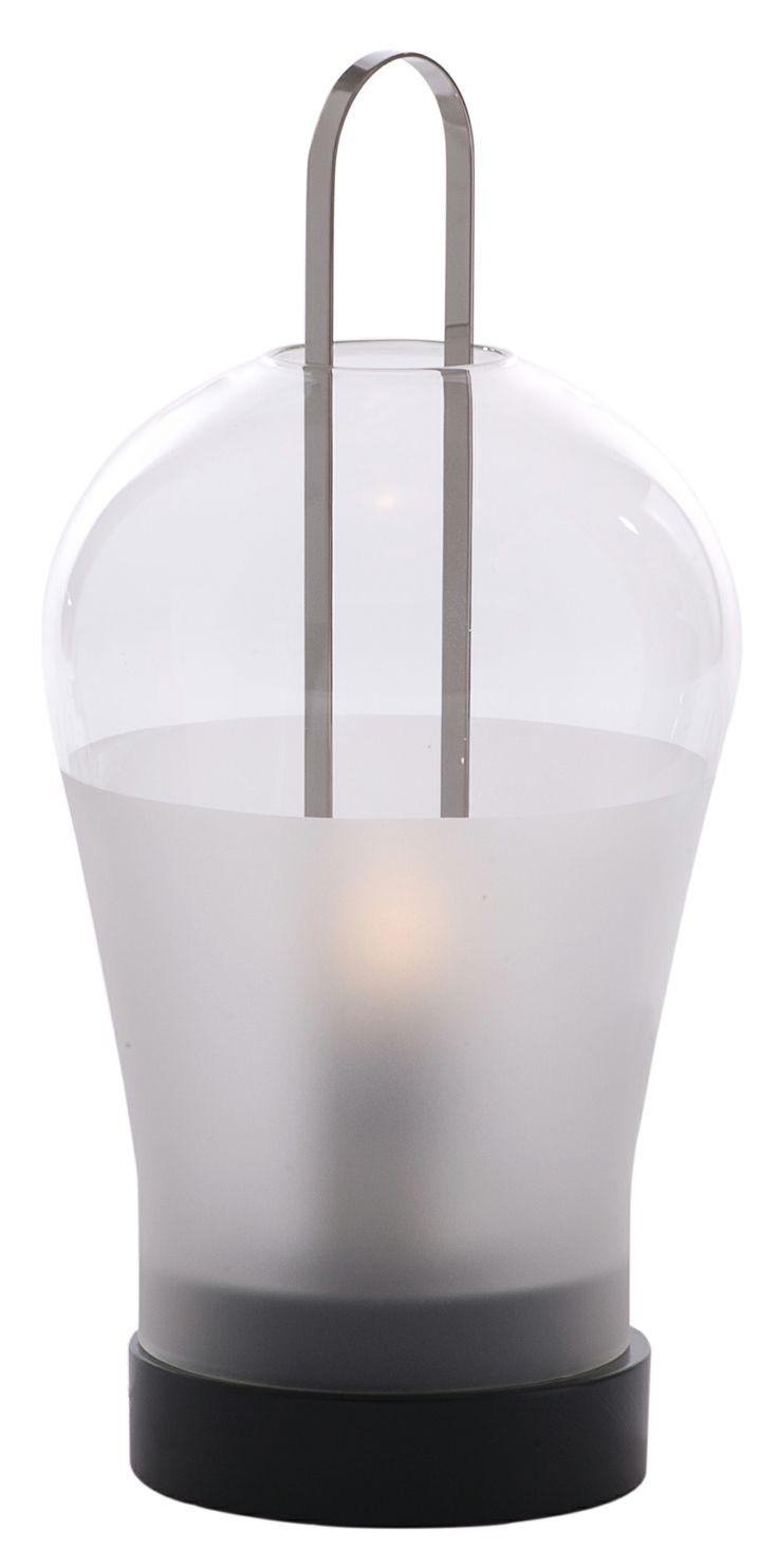 Lampe Edison création @lesheritiers