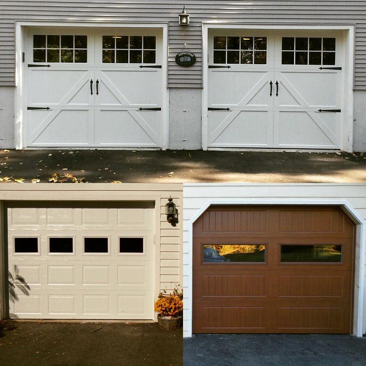 New Garage Door Installs Door Installation Commercial Garage Doors Doors