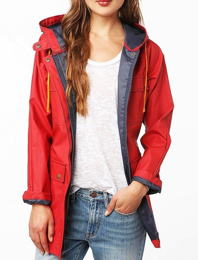 22 best raincoats images on Pinterest