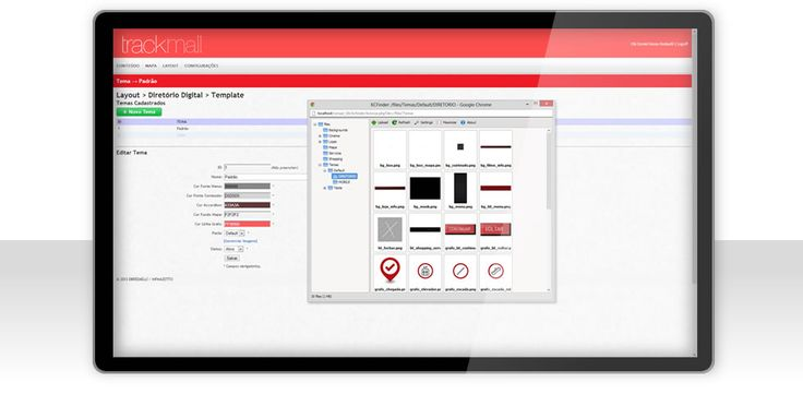 """T"""" ou ERPs de grande porte, como SAP, centralizando 90% da gestão dos Diretórios Eletrônicos em apenas uma plataform"""