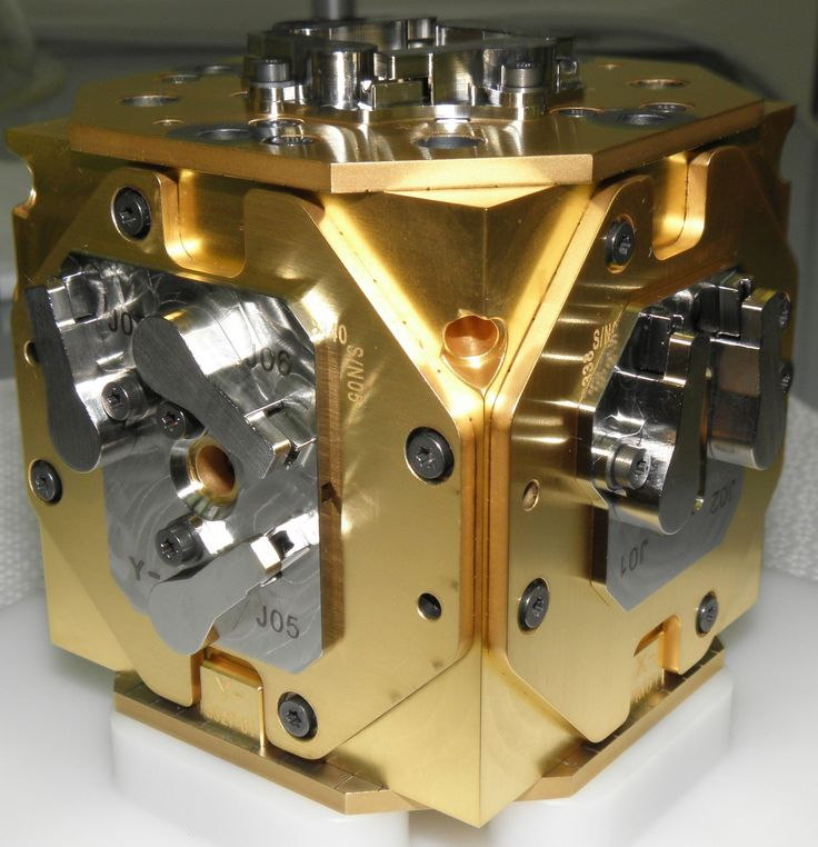 The inertial sensor developed by CGS for the LISA Pathfinder mission