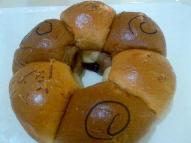 Ring Choco Cheese