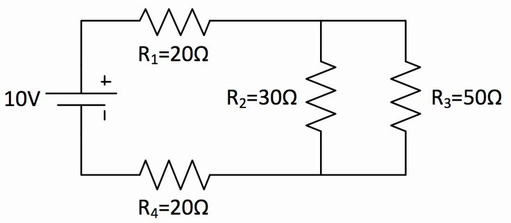 Combination Circuits Worksheet with Answers Lovely