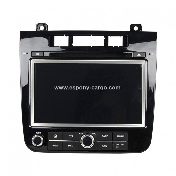 "8"" Android Car Head Unit GPS Stereo Radio Navigation for Volkswagen VW Touareg 2010-2014"