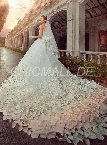 16 besten Antik Brautkleider Bilder auf Pinterest | Hochzeitskleider ...