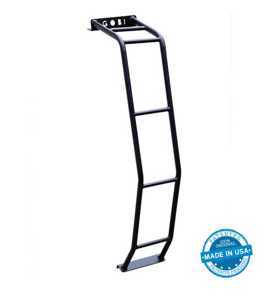 <b>TOYOTA 4RUNNER 2010-2017 LADDER</b><br>· DRIVER SIDE