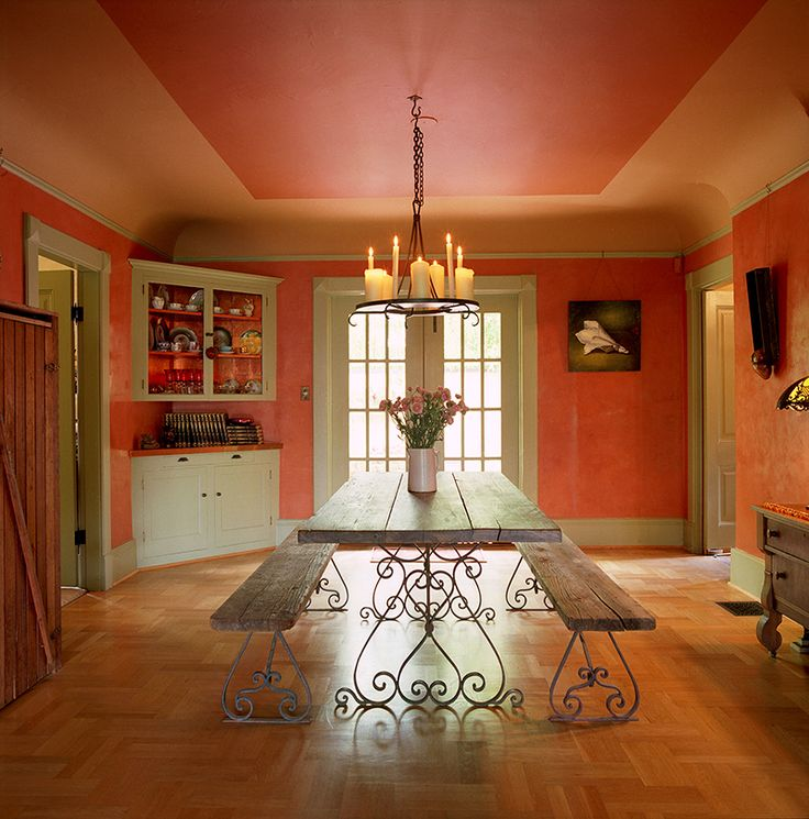 Painting Dining Room: 11 Best Coved Ceilings Images On Pinterest