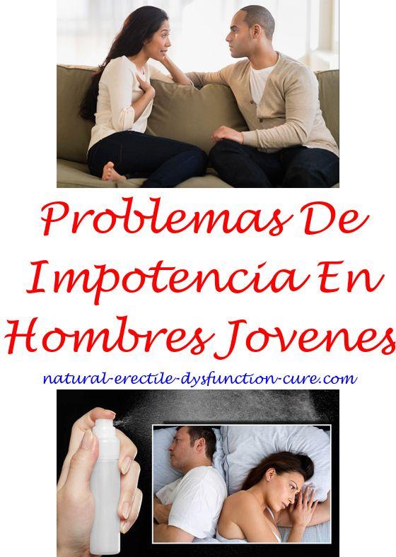 Testosterona y disfuncion erectil