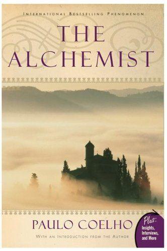 The Alchemist by Paulo Coelho, http://www.amazon.com/dp/0061122416/ref=cm_sw_r_pi_dp_GyOFqb1KEHBRT