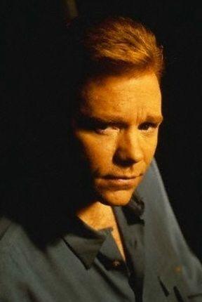 who is so hot and fine....David Caruso - CSI Miami