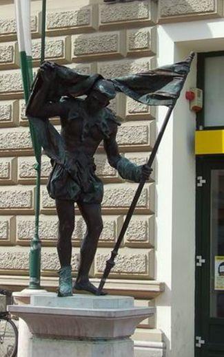 Karnevál Herceg - Párkányi Raab Péter 2000. Szeged